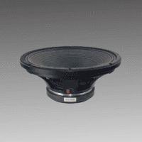 SD-L15P530 15 INCH SPEAKER DRIVE -75MM VOICE -200MM MAGNET